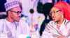 Buhari And Aisha Celebrates 30th Wedding Anniversary